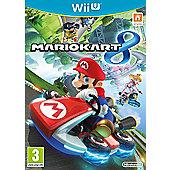 Mario Kart 8 (WiiU)