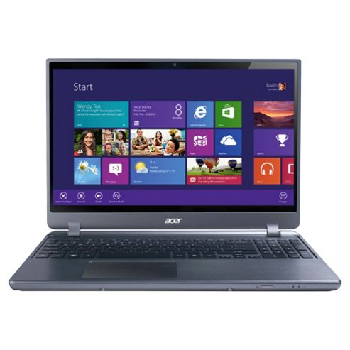 Acer M5-581T Ci5-3317U 6GB 500GB15.6