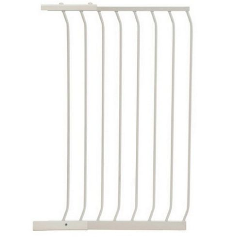 Buy Dreambaby Extra Tall Swing Closed Stair Gate White