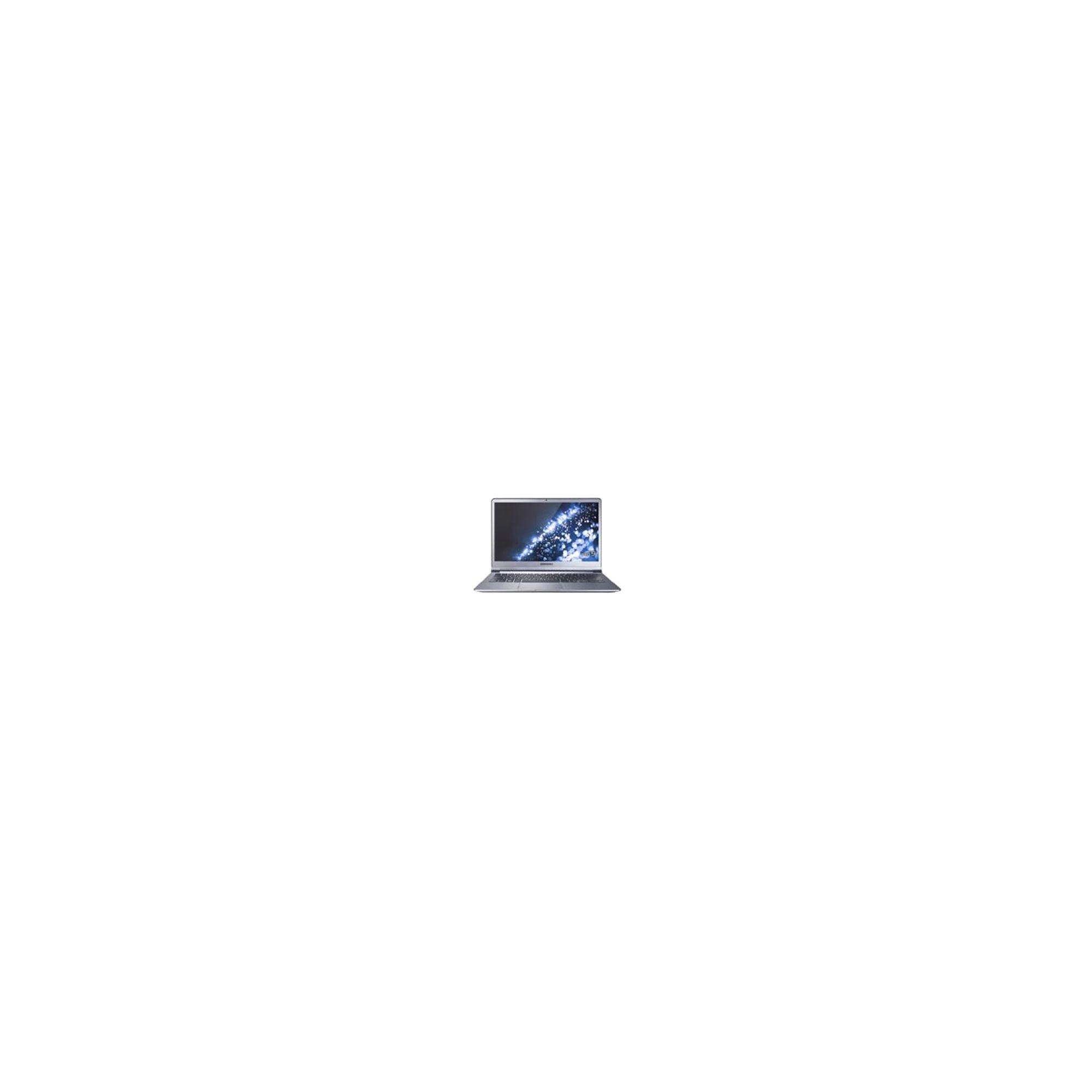 Samsung Series 9 NP900X3D (13.3 inch) Notebook PC Core i5 (2537M) 1.4GHz 4GB 128GB SSD WLAN BT Webcam Windows 8 64-bit (HD Graphics 3000) at Tesco Direct