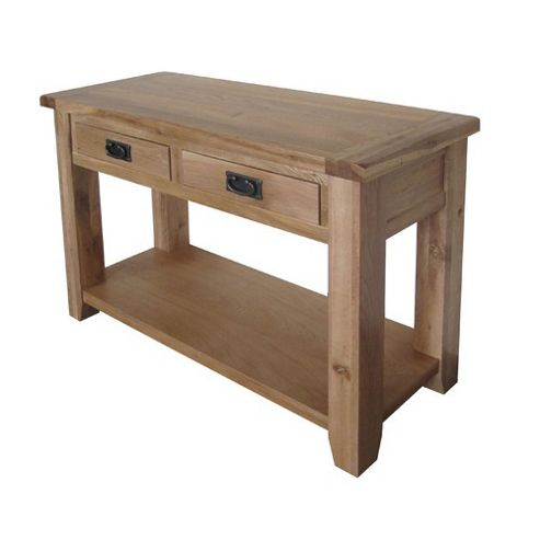 Alterton Furniture Barcelona Hall Table
