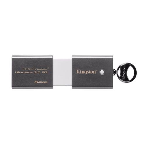 Kingston DataTraveler Ultimate G3 (64GB) USB 3.0 Flash Drive