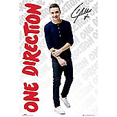 One Direction 1D Liam Maxi Poster, 92x61cm