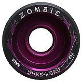 Suregrip Zombie Max 62mm Roller Derby Skate Wheels