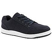 Caravelle Mens Union Bay Navy Leisure Shoes - Blue