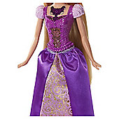 Disney Princess Glitter N Lights Rapunzel Doll