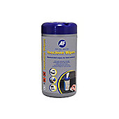 AF Isoclene Wipes (100 Wipes)