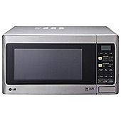 LG MS2383B 23L Microwave Silver
