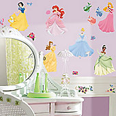 Disney Princesses Wall Stickers