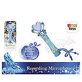 Cinderella Recording Microphone