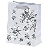 Snowflake Small Bag