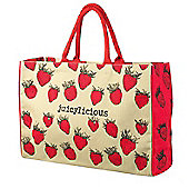Parlane Large Strawberry Beach / Shopping Bag H360 x 520 x 170mm