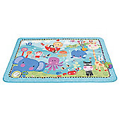 Fisher-Price Discover 'n Grow Jumbo Playmat