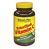 Nature's Plus Vitamin C Sustained Release 1000mg 90 Tablets