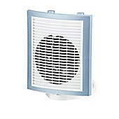 Steba Fan Heater Pikkolo in White / Blue