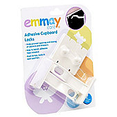 Emmay Care Safety Adhesive Cupboard Lock