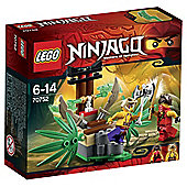 LEGO Ninjago Jungle Trap 70752