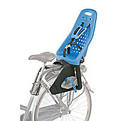 Yepp Maxi Childseat and Seat Post - Blue