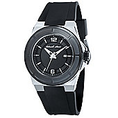 Black Dice Veteran Mens Date Watch BD06703