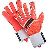 Puma Evospeed 1.4 Goalkeeper Gloves - Orange