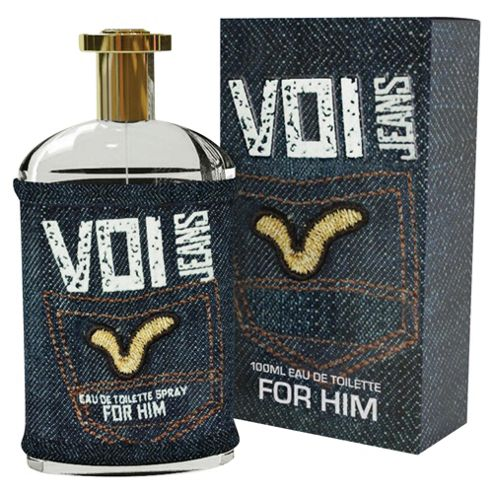 Voi Jeans Edt 100ml