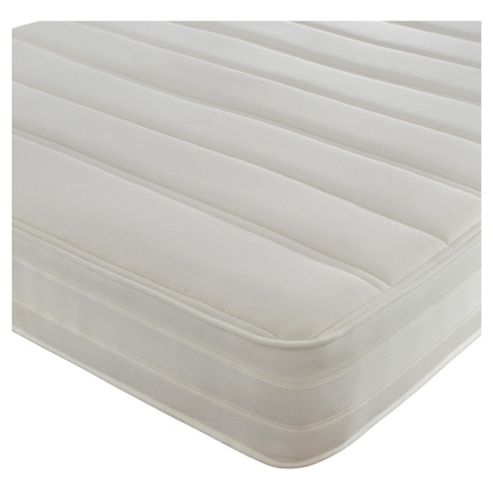 Silennight Double Mattress - Mirapocket 1200 Classic Purotex (bedstead)