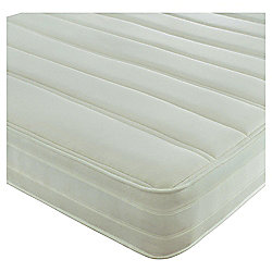 Silentnight Double Mattress - Mirapocket 1200 Classic Purotex