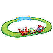 Ninky Nonk Train And Track Set