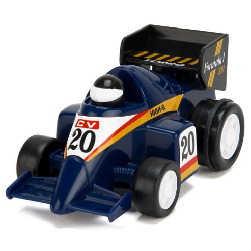 Toyrific Mini Formula 1 Friction Vehicle