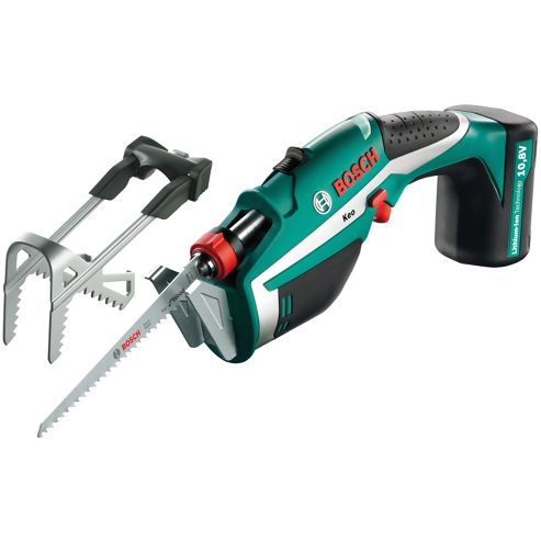 Bosch Garden Battery Operated Cordless Garden saw KEO