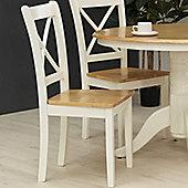 FLI Calais Dining Chair (Set of 4)
