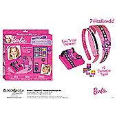 Barbie Tapeffiti Headbands