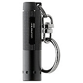 LED Lenser K1 K1 Torch in Blk Blister Pack