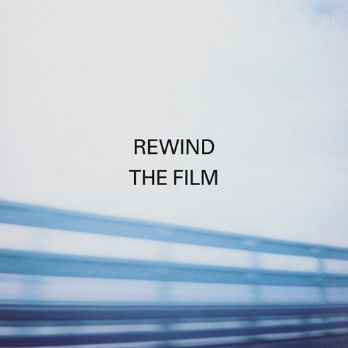 Rewind The Film - Deluxe Edition (2 Disc)
