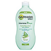 Garnier Body Intensive 7 Days Aloe Vera 400ML