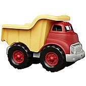 Green Toys DTK01R Dump Truck