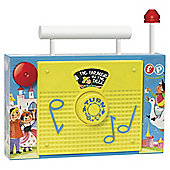 Fisher-Price Classics TV Radio
