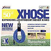 Xhose Expanding Hose, 50ft