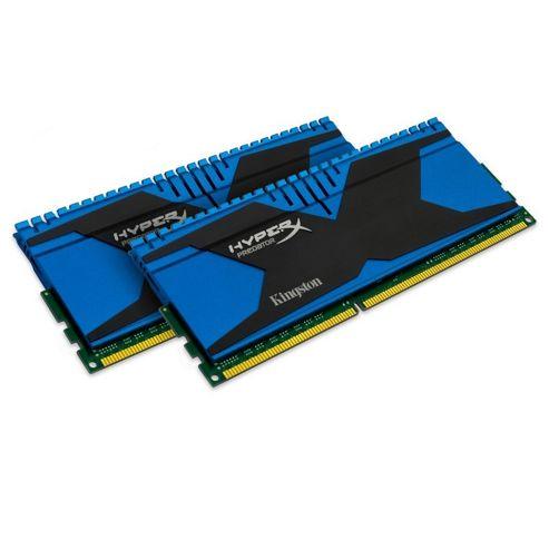 HyperX Predator - Memory - 8 GB DDR3-1866 pc