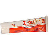 Z Gel Organic All purpose Soothing Gel (60ml Gel)