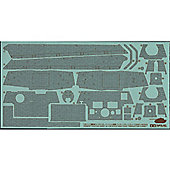 Zimmerit Coating Sheet - Tamiya