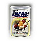 Energy Shake - The Universal Protein