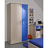 Parisot Spring 2 Door Wardrobe