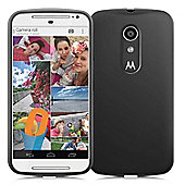 Orzly FlexiCase for the Motorola Moto G (Gen 2) 2014