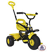 Injusa Sweet Trike Yellow