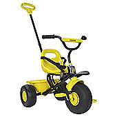 Injusa Sweet Trike, Yellow