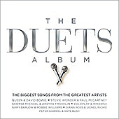 The Duets Album (2CD)