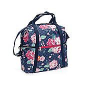 New Looxs Donna Single Pannier Shopping Bag Vera Blue