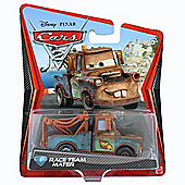 Disney Pixar Cars 2 Die Cast Race Team Mater #1