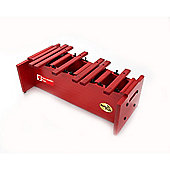 Percussion Plus PP026 Alto Chromatic Half Xylophone